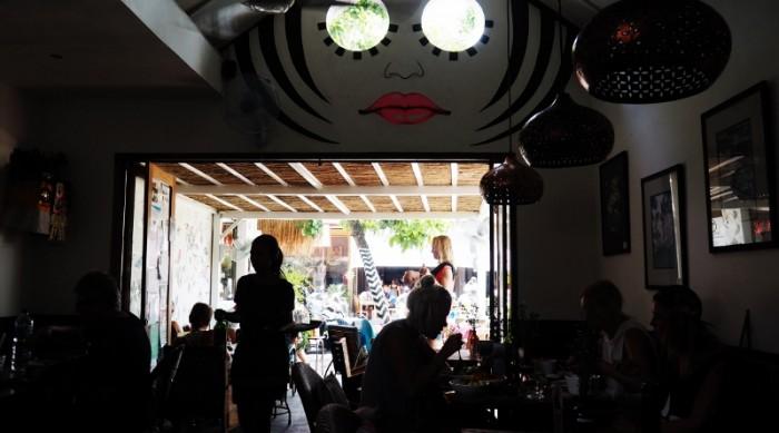Avodaco Café Canggu