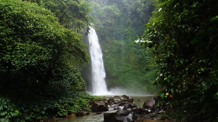 nungnung waterfall_01
